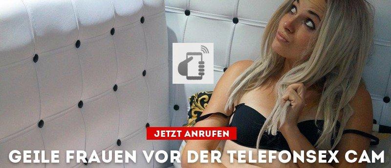 Telefonsex Cam